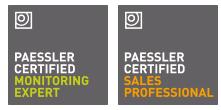 PRTG orsenna certified