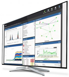 monitor-network WUG