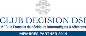 Club Décision DSI | Gala des DSI
