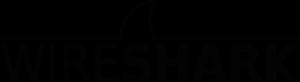logo de wireshark, la solution de viavi