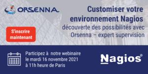 Customiser votre environnement Nagios : découverte des possibilités